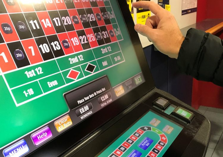 Internet Casino Types – I Deal Bets